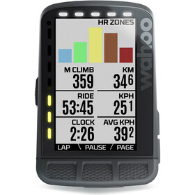 Wahoo Fitness ELEMNT Roam Komputer rowerowy GPS, black